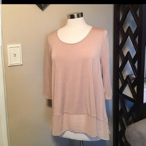 Tops - Flowy Top. Very Soft and Comfy